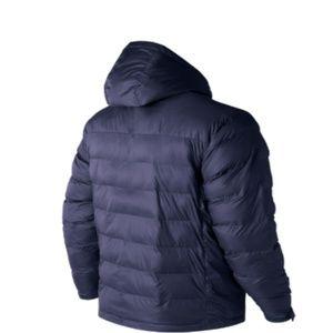 e16c5feb686f5 New Balance Jackets & Coats - New Balance Down Puffer Coat with Hood